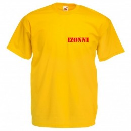 Personalizza  T-shirt Fruit...